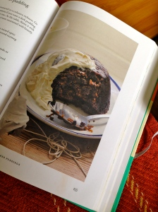 A Simple Christmas Pudding from Dan Lepard's Short and Sweet